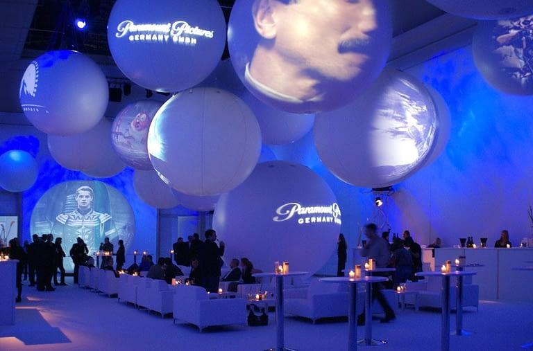 Paramount World
