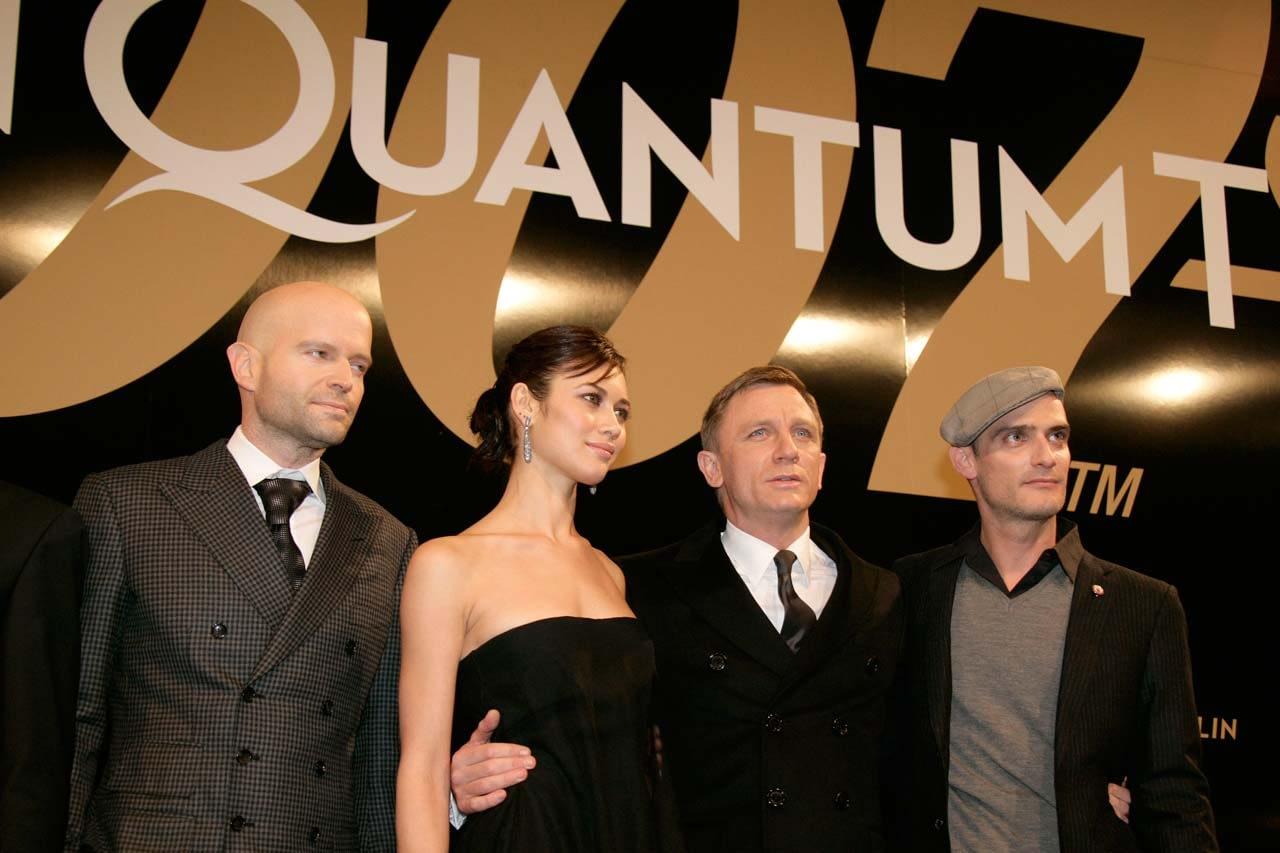 007 Premiere